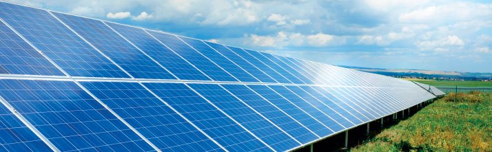 solar renewable finance